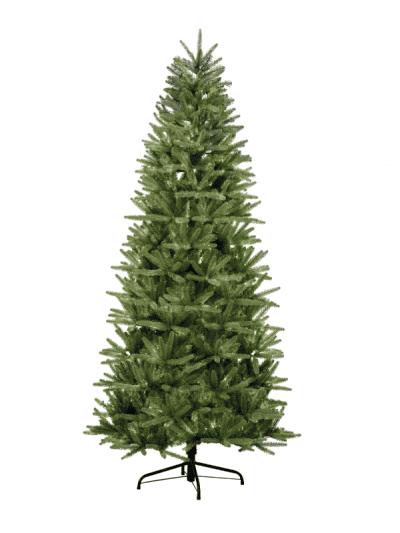 Festive - slim fraser fir tree - 195cm