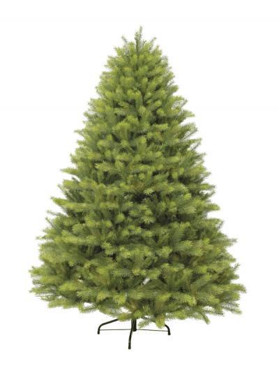 Festive - grand Kensington fir tree - 210cm