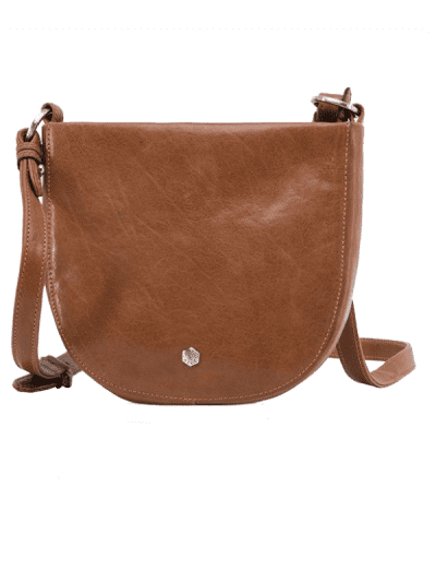 Jekyll & Hide - small cross body bag - tan
