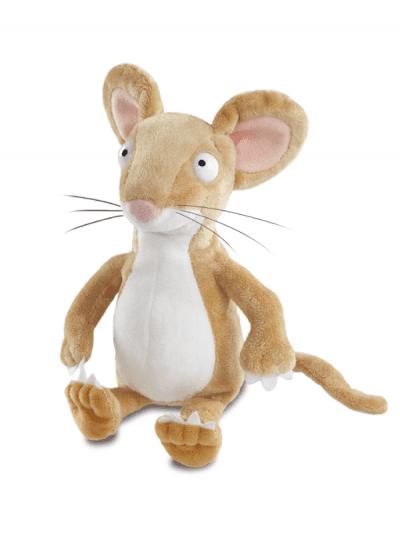 Julia Donaldson - Gruffalo - Mouse - soft toy