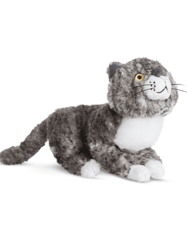 Mog the Forgetful Cat - soft toy