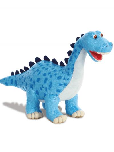 Dinosaur Roar munch diplodocus soft toy