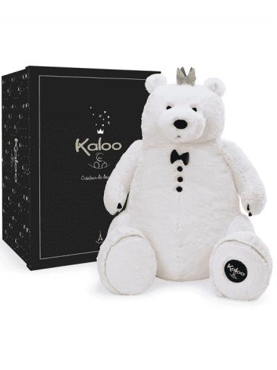 Kaloo - king of cuddles soft toy