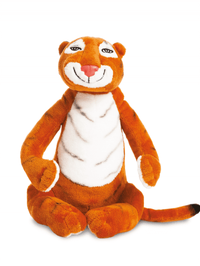 The Tiger who came to Tea - soft toy