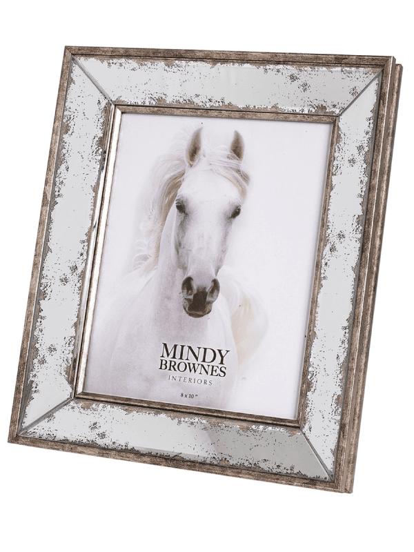 Mindy Browne - alia photo frame - 8x10