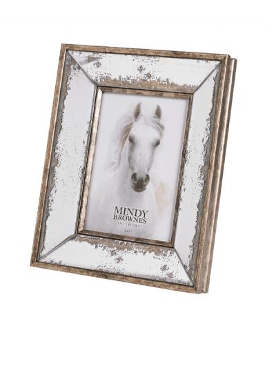 Mindy Browne - alia photo frame - 4x6
