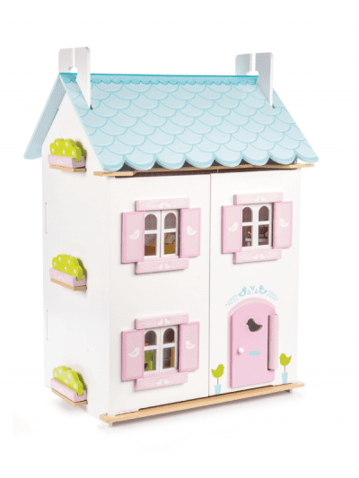 Le Toy Van - bluebird dolls house