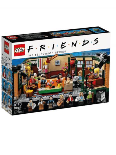 Lego - central perk
