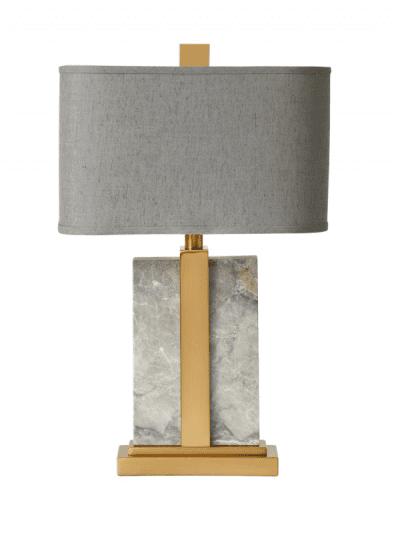 Mindy Browne - Charleston lamp, home decor