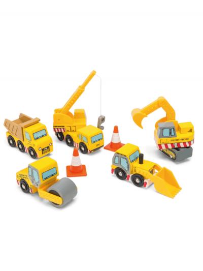 Le Toy Van - Construction Set