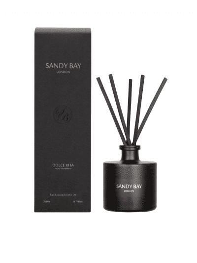Sandy Bay - dolce vita reed diffuser
