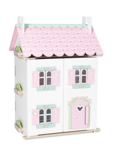 Le Toy Van - sweetheart cottage dolls house