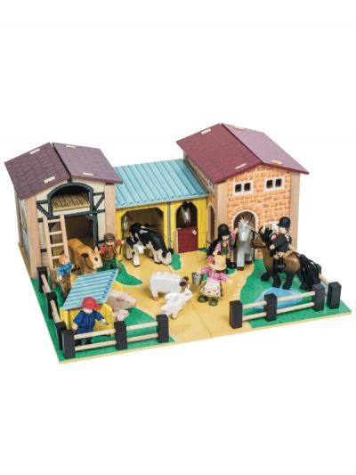 Le Toy Van - Farmyard