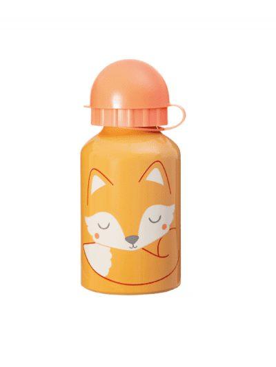 Sass & Belle fox water bottle