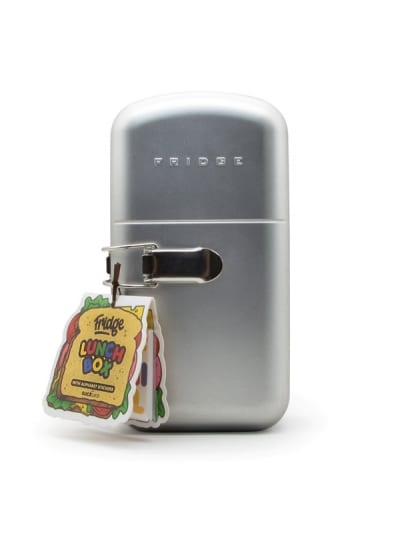 Suck UK - fridge lunchbox
