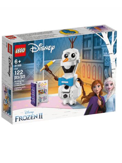 Lego - Frozen Olaf