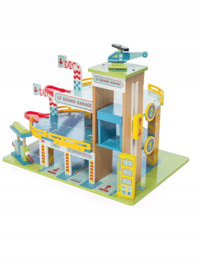 Le Toy Van - Garage