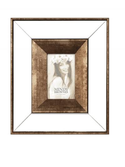 Mindy Browne - Giselle photo frame - 5x7