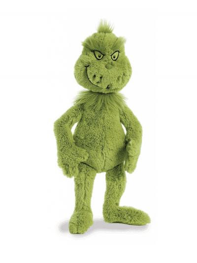 Grinch Soft toy