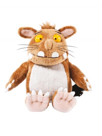 Julia Donaldson - Gruffalos child soft toy