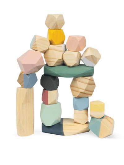Janod stacking stones