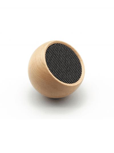 Gingko - selfie speaker - maple