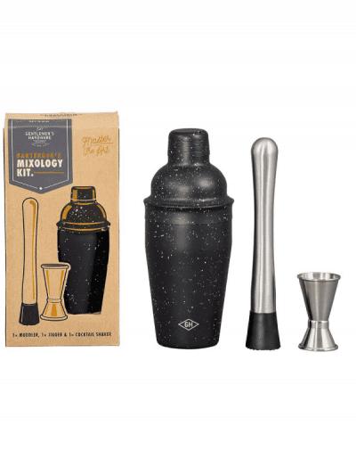 Gentlemans Hardware - mixology kit