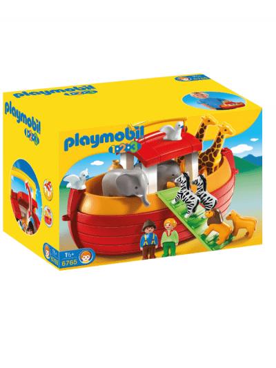 Playmobil - Noahs Ark