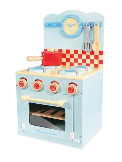 Le Toy Van - oven - blue