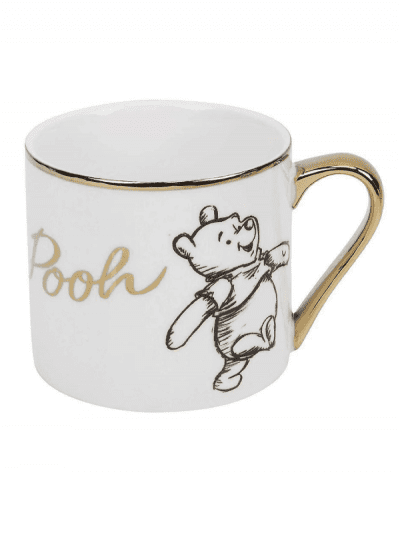 Disney - Winnie the Pooh mug