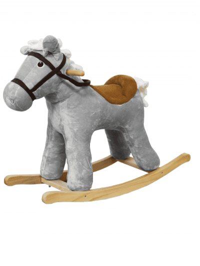 Bambino rocking horse