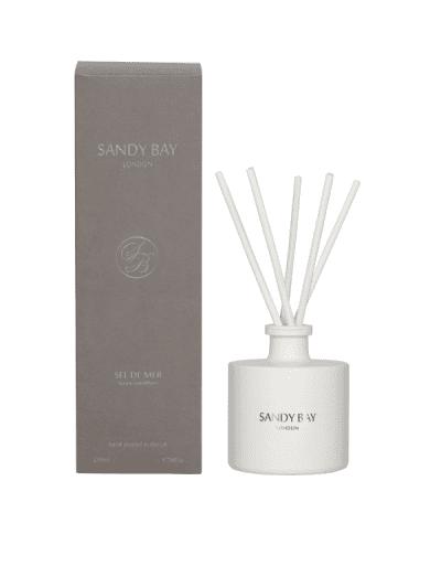 Sandy Bay - sel de mer reed diffuser