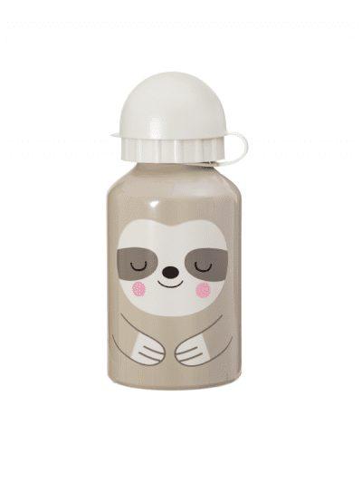 Sass & Belle sloth water bottle, kid's