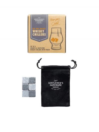 Gentlemans Hardware - whisky stones
