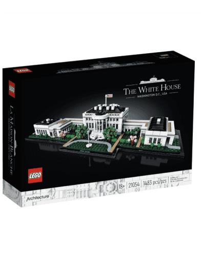 Lego Architecture - The White House