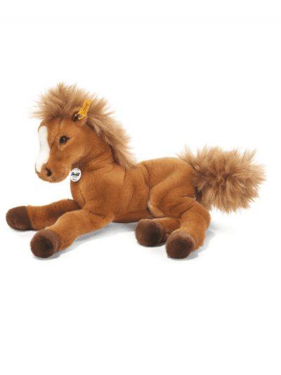 Steiff - horse teddy bear