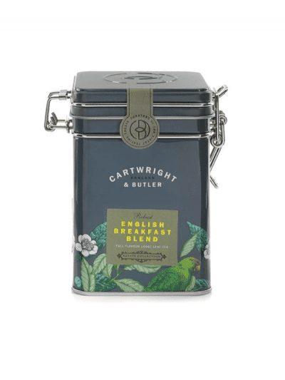 Cartwright & Butler - English breakfast tea