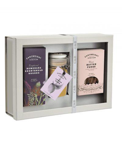 afternoon tea selection box