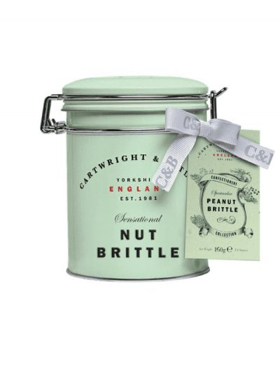 Cartwright & Butler - nut brittle