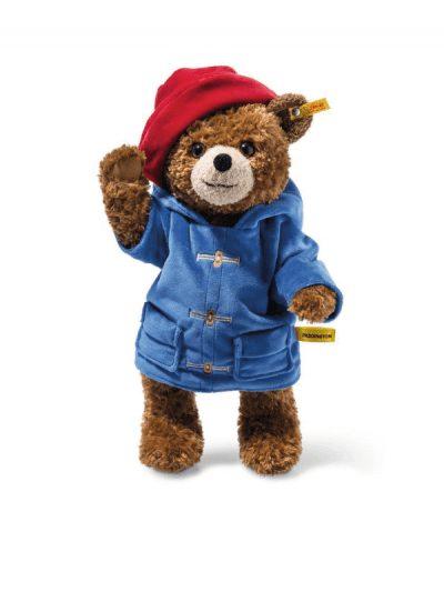Steiff - Paddington Bear