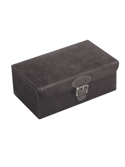 Jacob Jones - cufflink & watch box