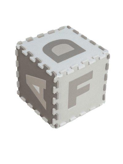 Bambino - a-z foam floor puzzle