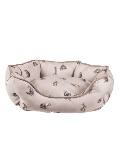 Wrendale cat bed, home decor
