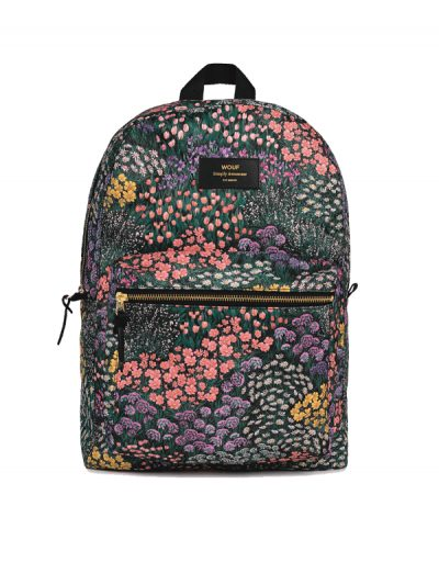 Wouf - Meadow backpack