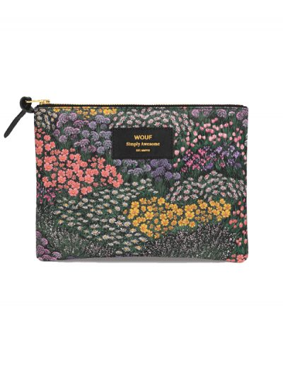Wouf - meadow pouch bag