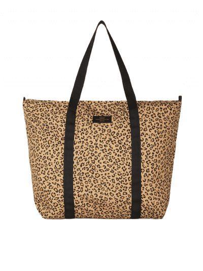 Wouf - safari weekend bag