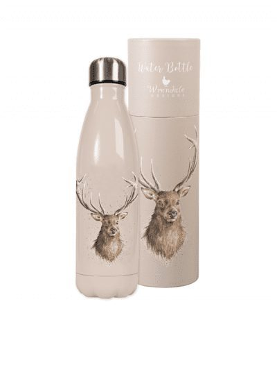 stag water bottle, kitchen accessory