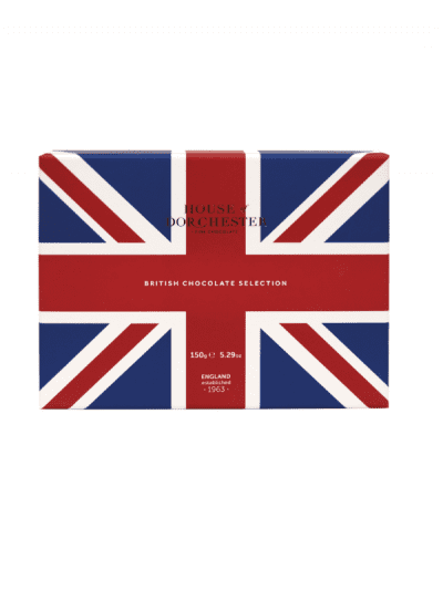 House of Dorchester - British chocolate selection