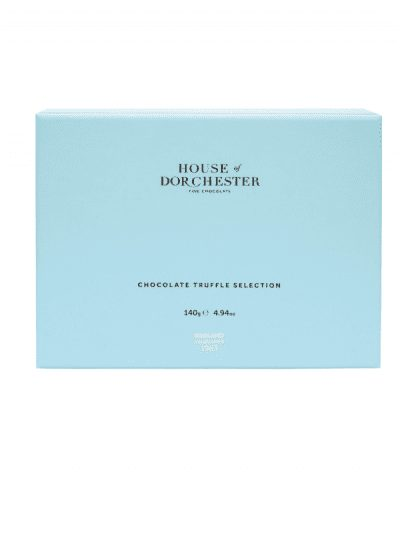 House of Dorchester - truffle selection