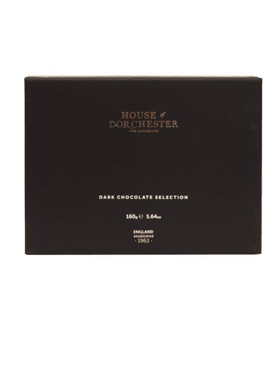 House of Dorchester - Dark chocolate selection
